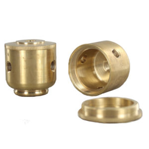 Customized Brass Large Colonial Style Bodies for Lighting Industry